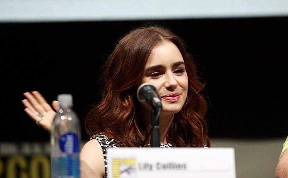 Lily Collins - History and Biography