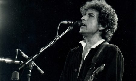 Biography of Bob Dylan