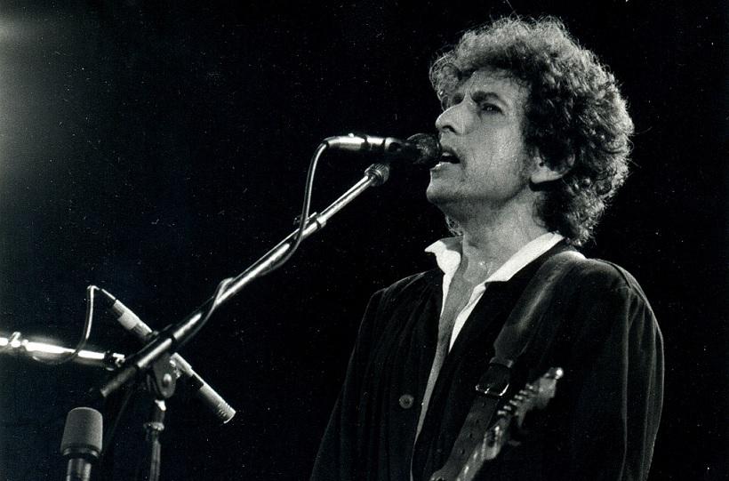 Biography of Bob Dylan