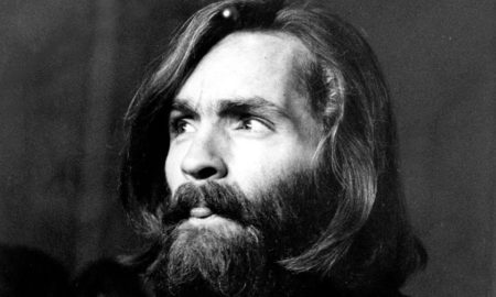 Biography of Charles Manson