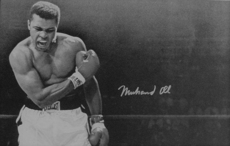 Biography of Muhammad Ali