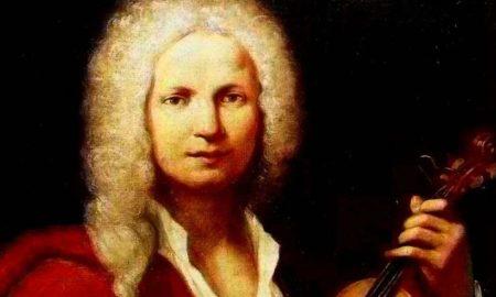 Biography of Antonio Vivaldi