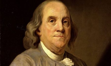 Biography of Benjamin Franklin