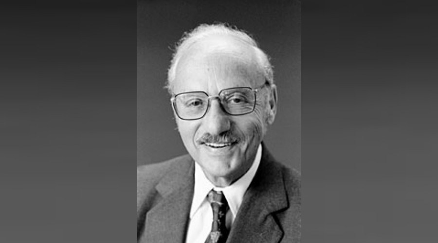 Biography of George Dantzig