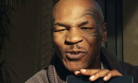 Biography of Mike Tyson