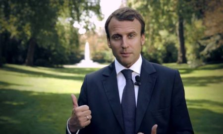 Biography of Emmanuel Macron