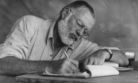 Biography of Ernest Hemingway