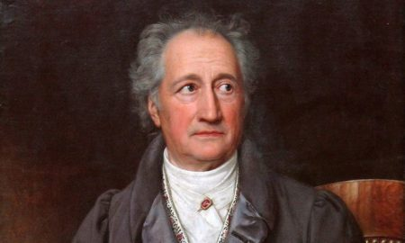 Biography of Johann Wolfgang Goethe