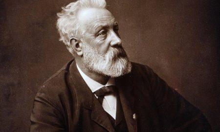 Biography of Jules Verne