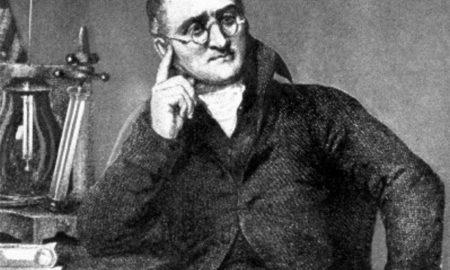 Biography of John Dalton