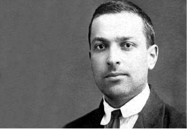 Biography of Lev Vigotsky