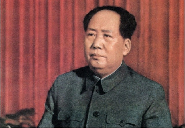 Biography of Mao Tse-tung
