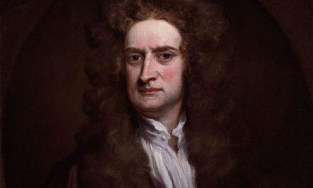 Biography of Isaac Newton
