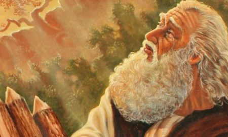 Biography of Abraham