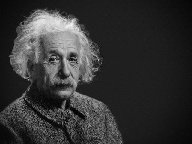 Biography of Albert Einstein