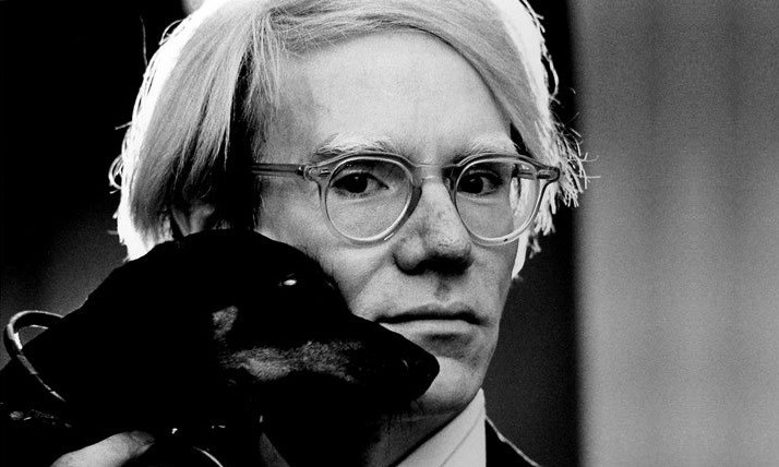 Biography of Andy Warhol