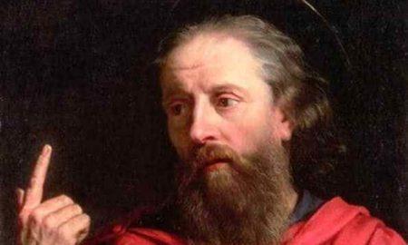 Biography of Paul the Apostle (Saint Paul)