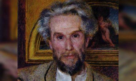 Biography of Pierre-Auguste Renoir