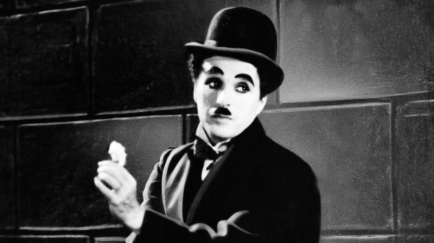 Biography of Charles Chaplin