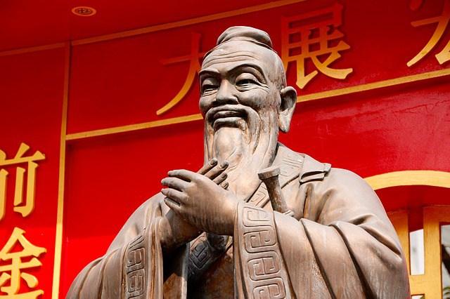 Biography of Confucius