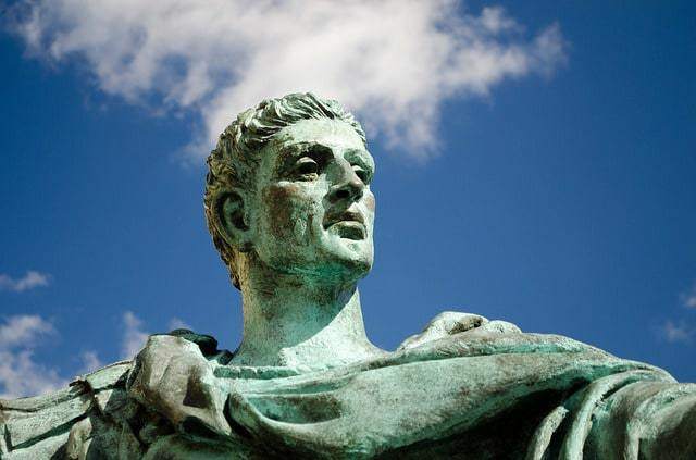 Biography of Constantine I
