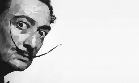 Biography of Salvador Dalí