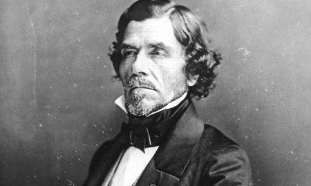 Biography of Eugène Delacroix