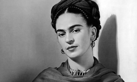 Biography of Frida Kahlo