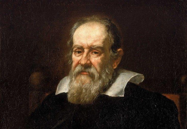 Biography of Galileo Galilei