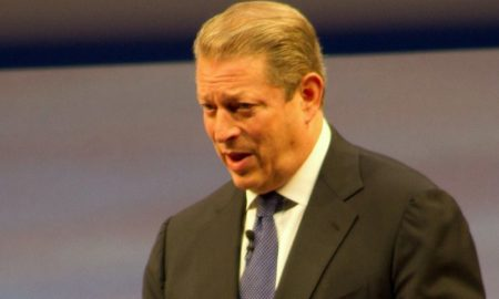 Biography of Albert Arnold Gore, Jr (Al Gore)