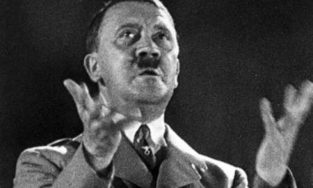Biography of Adolf Hitler