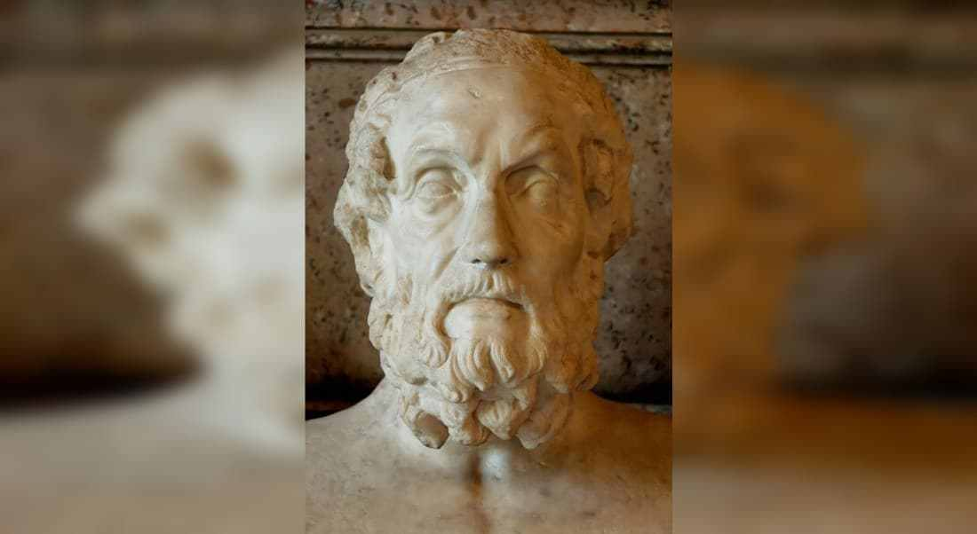 Biography of Homer