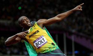 Biography of Usain Bolt