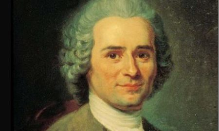 Biography of Jean-Jacques Rousseau