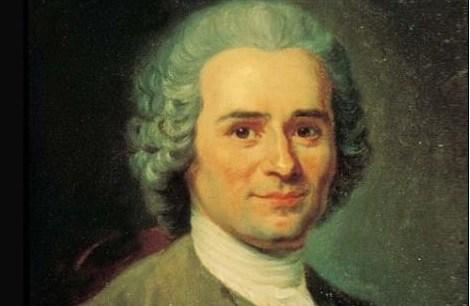 Biography of Jean-Jacques Rousseau