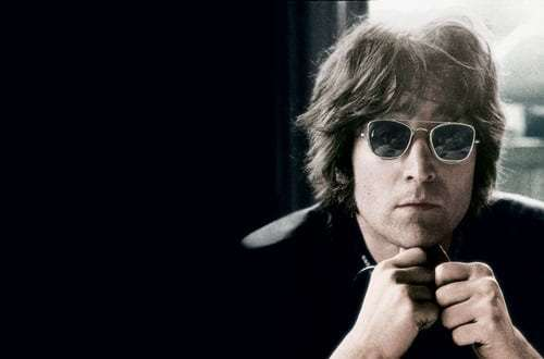 Biography of John Lennon
