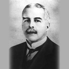 Biography of Gilbert Newton Lewis