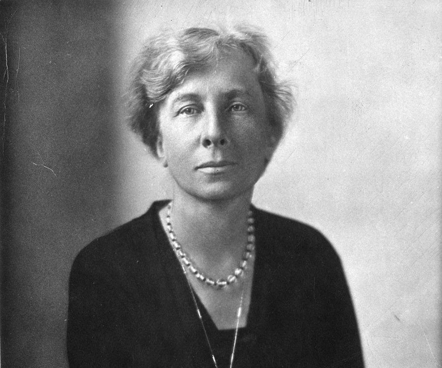 Biography of Lillian Moller Gilbreth