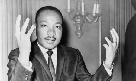 Biography of Martin Luther King Jr.