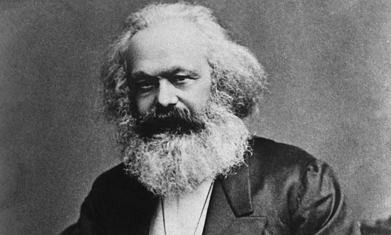 Biography of Karl Marx
