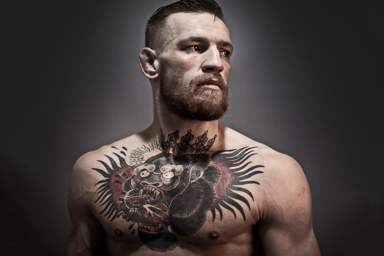 Biography of Conor McGregor