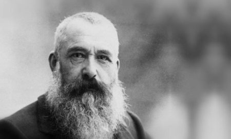Biography of Claude Monet