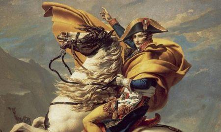 Biography of Napoleón Bonaparte