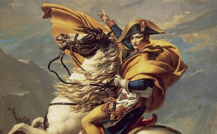 Napoleón Bonaparte - History and Biography