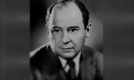 Biography of John Von Neumann