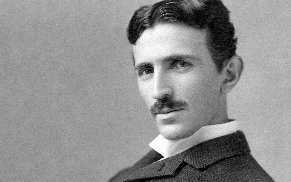 Biography of Nikola Tesla