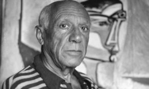 Biography of Pablo Picasso