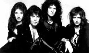 History of Queen