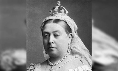 Biography of Queen Victoria of England