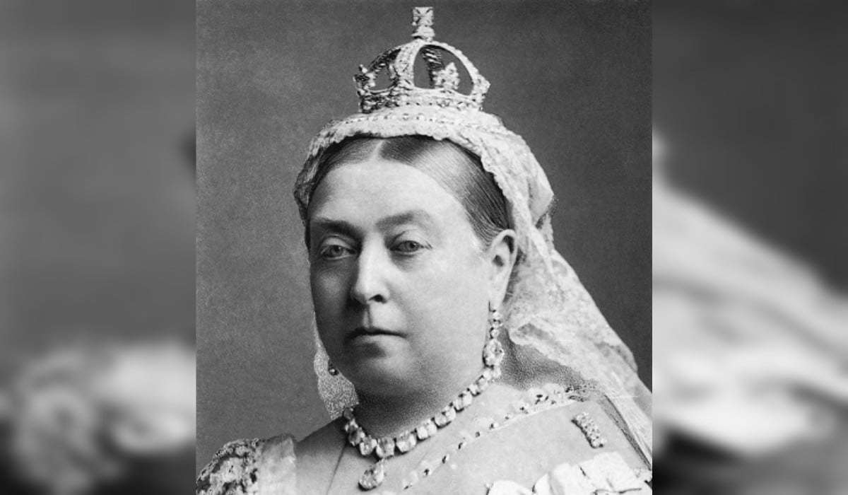 Biography of Queen Victoria of England
